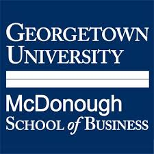 Attend McDonough School of Business(US) MBA Reception July 17, 2017 in Lagos.